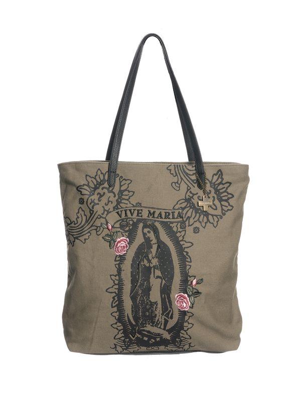 Vive Maria Sankt Maria Bag olive Ansicht