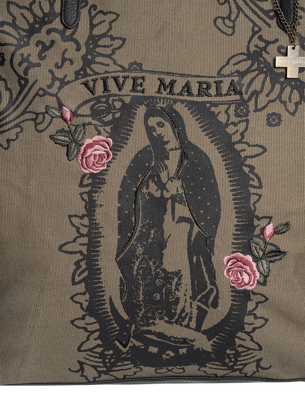 Vive Maria Sankt Maria Bag olive – Bild 3