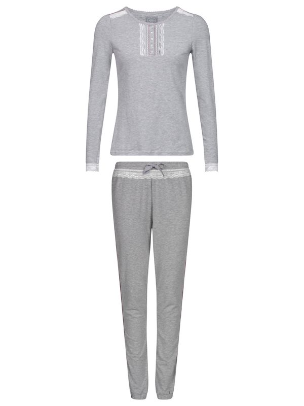 Vive Maria Gray Dawn Pyjama grey view
