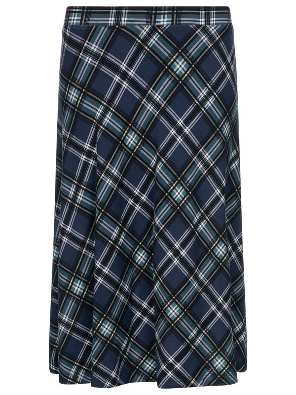 Vive Maria Very British Skirt darkblue allover view