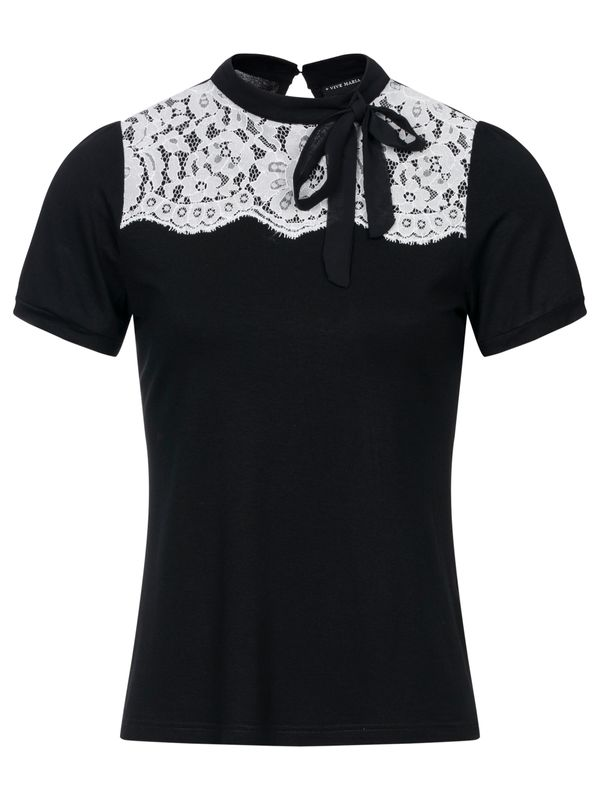 Vive Maria Rivoli Shirt black view