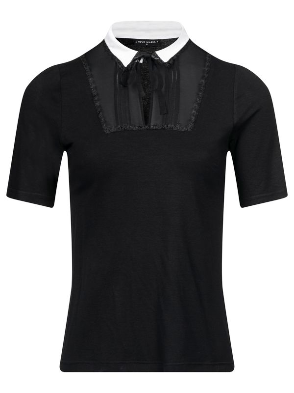 Vive Maria French Chic Shirt black view