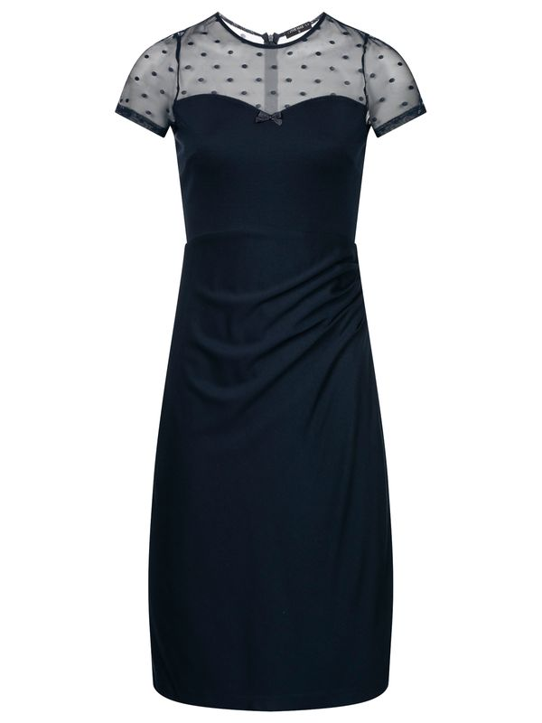 Vive Maria Blue Midnight Dress darkblue Ansicht