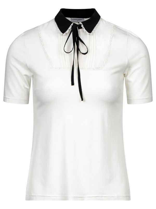 Vive Maria French Chic Shirt white view