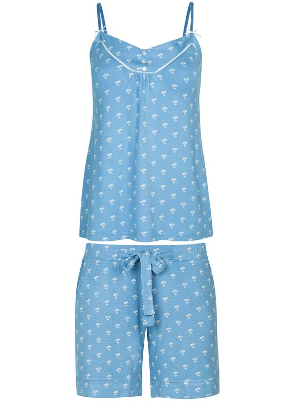 Vive Maria Anna's Summer Pyjama Blue Allover view