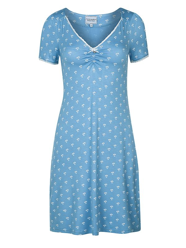 Vive Maria Anna's Nightdress Blue Allover view