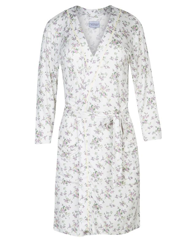 Vive Maria Mimi's Dressing Gown Cream Allover view
