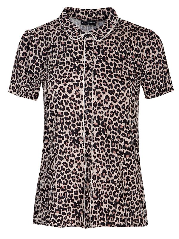 Vive Maria Summer Wild Blouse Leo Allover view
