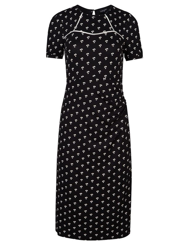 Vive Maria Ma Marguerite Dress Black/Allover view