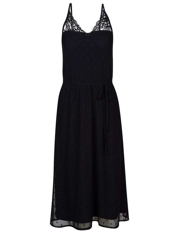 Vive Maria Ete Noir Dress Black view