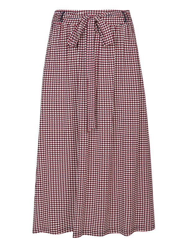 Vive Maria Miss Lilou Skirt Red Allover view
