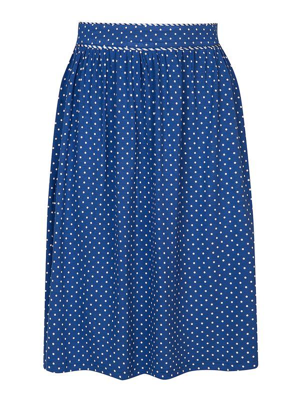 Vive Maria Nizza Skirt Blue/Allover Ansicht