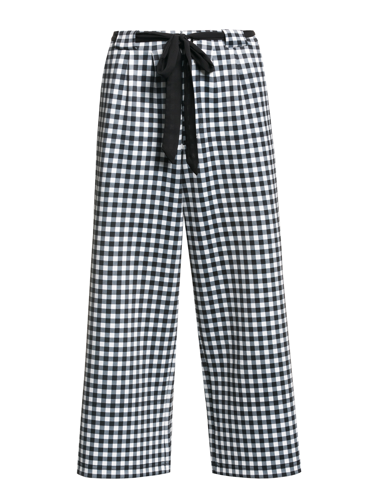 Hosen - Pussy Deluxe Plaid Cherries Damen Culotte – Größe M  - Onlineshop NAPO Shop