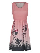 Disney Minnie Walk Kleid lightpink – Bild 0
