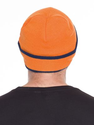 Dragon Ball Z Beanie Mütze orange – Bild 1