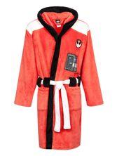 Star Wars Rebel Bathrobe orange – Bild 0