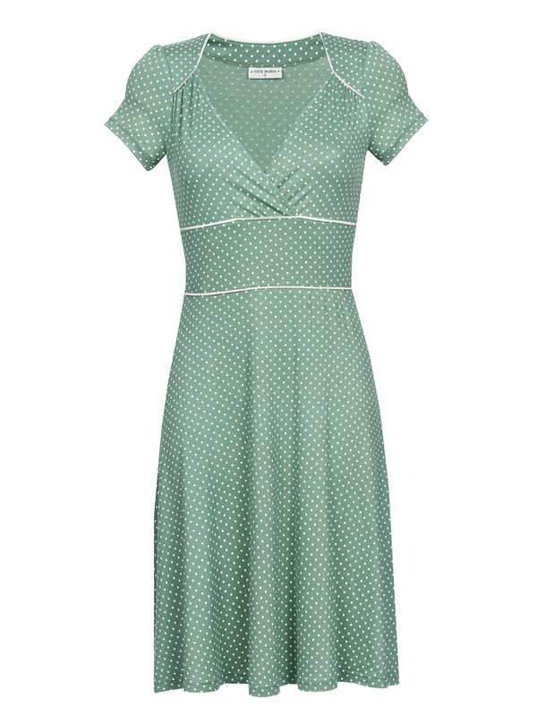 Vive Maria Summer Green Dress green allover – Bild 0