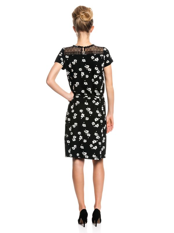 Vive Maria Été Noir Dress black allover – Bild 4