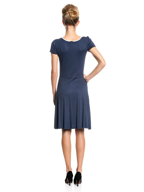 Vive Maria My Navy Dress navy allover – Bild 4