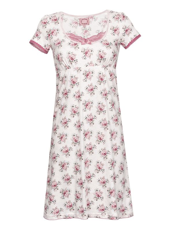 Vive Maria Boudoir De Rose Nightdress lightpink allover – Bild 0