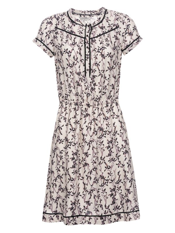 Vive Maria White Blossom Dress Kleid weiss Allover-Print – Bild 0