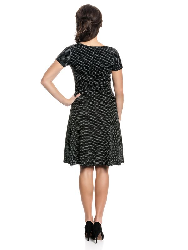 Vive Maria Montmatre Dress black allover – Bild 3
