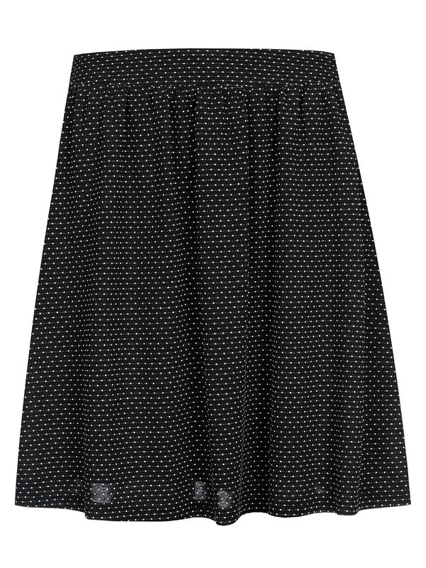 Vive Maria Montmatre Skirt black allover – Bild 0