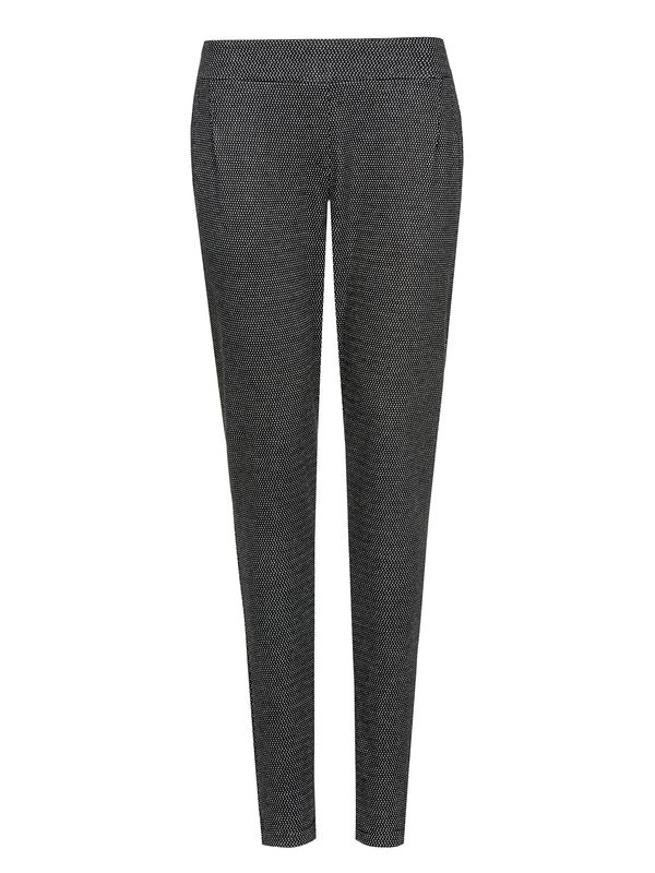 Vive Maria Paris Pants black allover – Bild 0