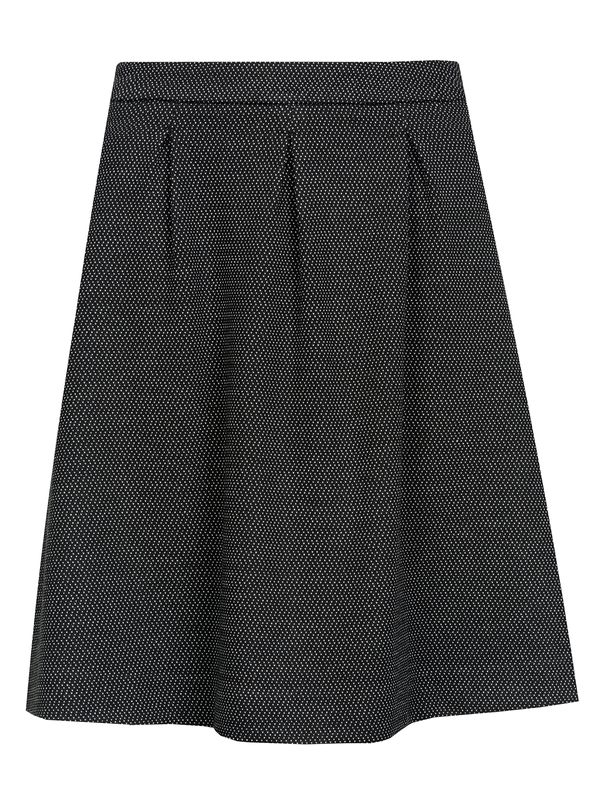 Vive Maria Paris Skirt Rock schwarz Allover-Print – Bild 0