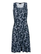 Vive Maria Broadway Dress Kleid dunkelgrau Allover-Print – Bild 0