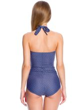 Vive Maria Blue See Swimsuit blue allover – Bild 3