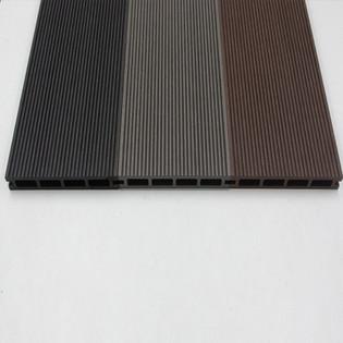 WPC Terrassendielen dunkelbraun 2m² (2,20 m) – Bild 5