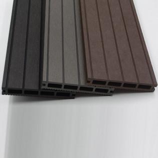 WPC Terrassendielen dunkelbraun 12m² (2,20 m) – Bild 4