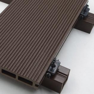 WPC Terrassendielen dunkelbraun 12m² (2,20 m) – Bild 6