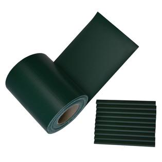 Zaunfolie - PVC Sichtschutz | Alle Varianten – Bild 5