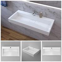 Waschbecken Sto - Alle Varianten 001