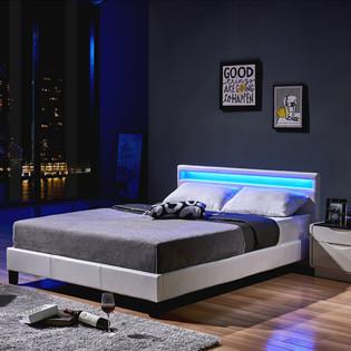 LED Bett Astro 120 x 200 - Alle Varianten – Bild 3