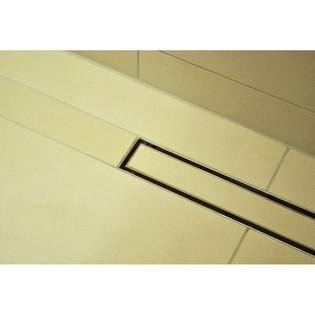Duschrinne befliesbar 600 mm – Bild 1