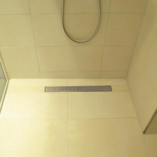 Duschrinne Quadrat 1000 mm – Bild 3