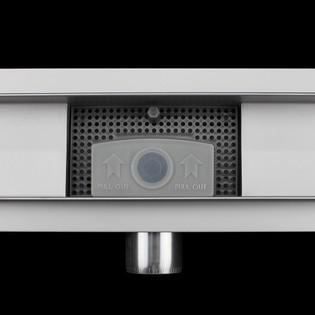 Duschrinne Quadrat 1500 mm – Bild 5