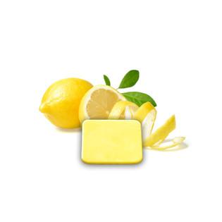 Duftplättchen Zitrone für Ionisator