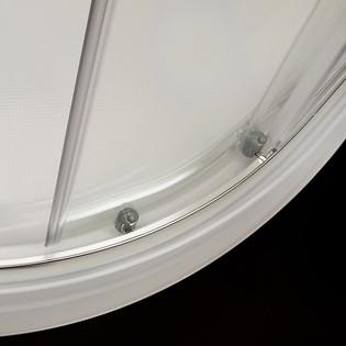 Duschkabine Drop 90x90x205 – Bild 10