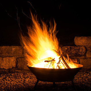 Feuerschale Fire Bowl