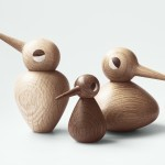 Bird klein Eiche small oak – Bild 3