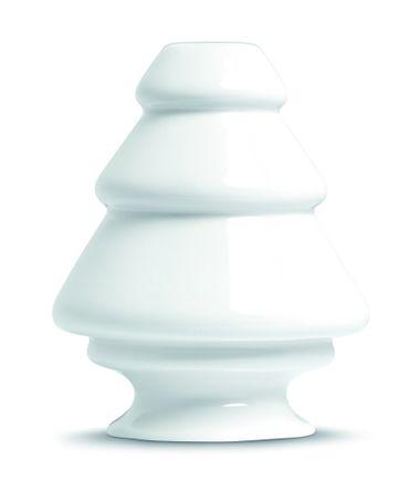Kerzenhalter Avvento weiß h125/w90