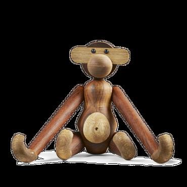 Affe, klein Kay Bojesen – Bild 3