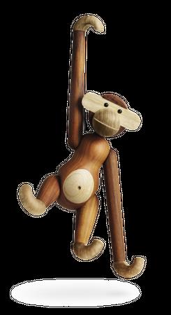 Affe, klein Kay Bojesen – Bild 2