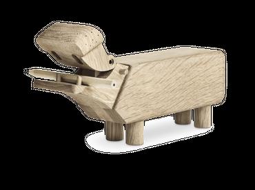 Flusspferd Kay Bojesen – Bild 3