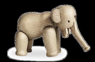 Elefant Kay Bojesen – Bild 4