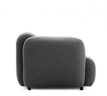 Swell Sofa 3 Sitzer Stoff Gabriel Medley oder Gabriel Breeze Fushion – Bild 4